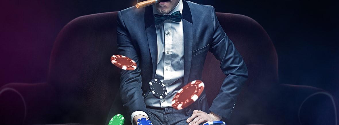 Casino - Bonus & Spel