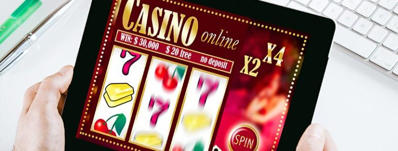 Casino - Prova på något nytt