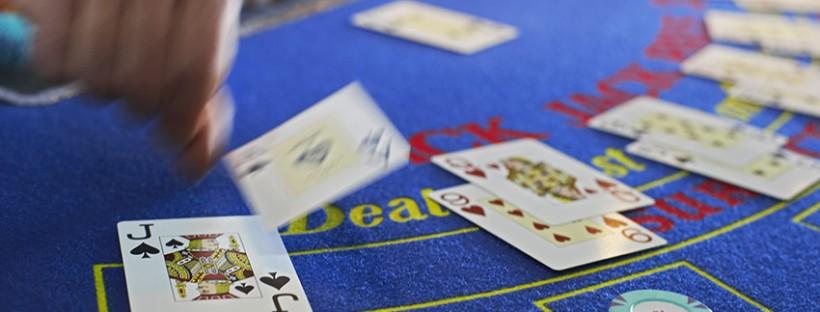 Casino - Välkomsterbjudanden